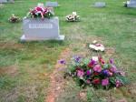 Robinson grave1